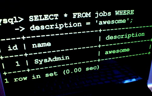 SQL SysAdmin Awesome